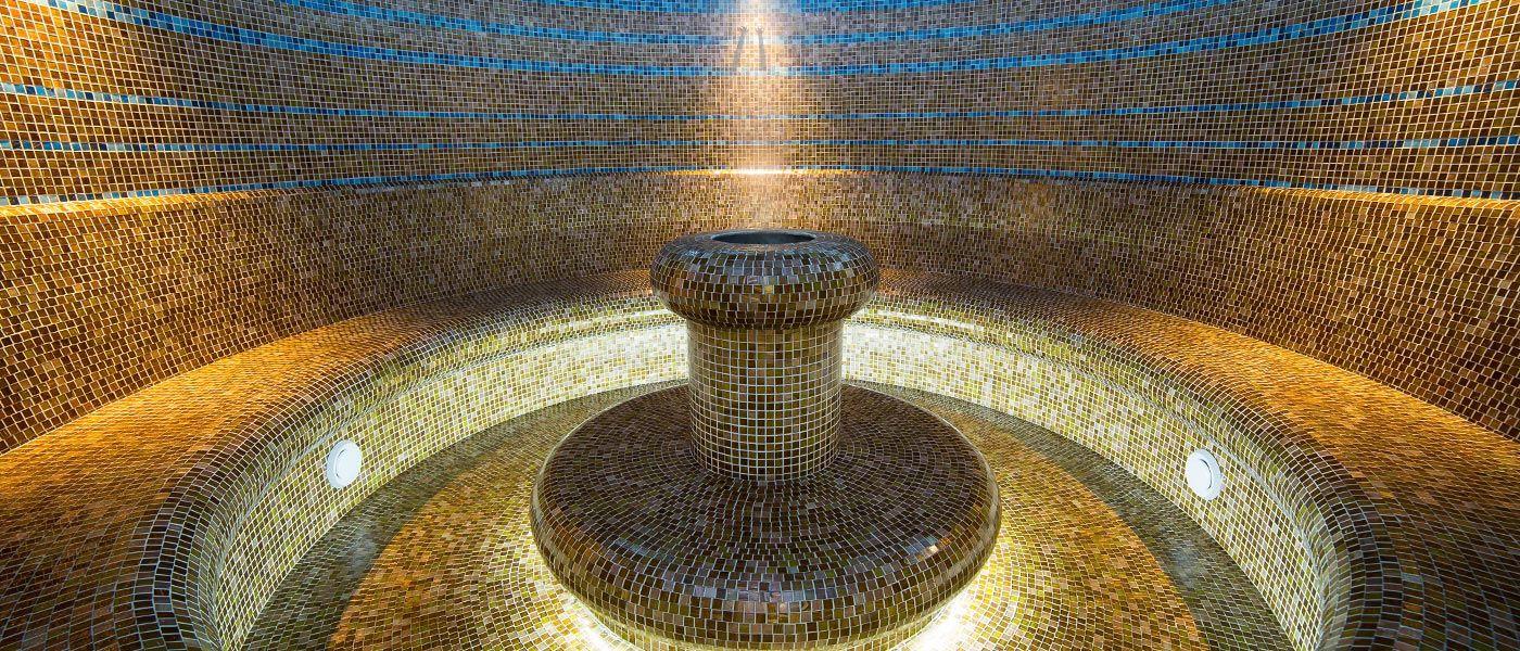 Abano Terme Sauna Bagno Turco.Bagno Turco Numerosi Effetti Benefici E Riduzione Dello Stress