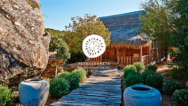 Petra Segreta Resort