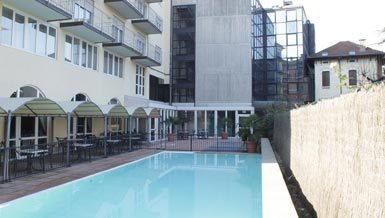 Hotel San Marco Fitness Pool ****